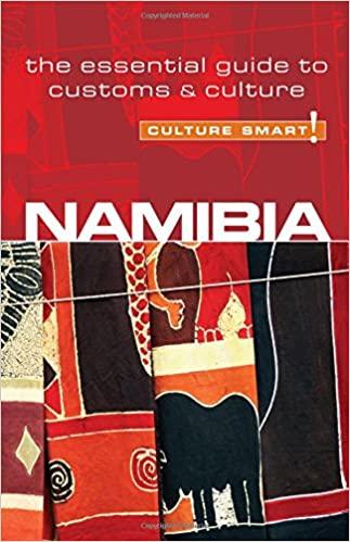 Namibia (Bradt Travel Guides) ebook rar