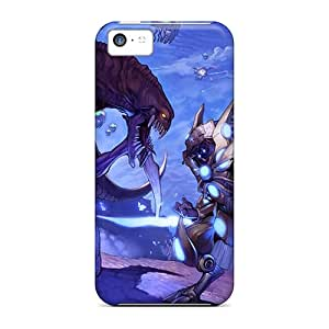 Jzz19046Phzr Faddish Starcraft Cases Covers For Iphone 5c