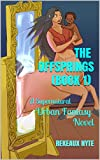 THE OFFSPRINGS (BOOK 1): A Supernatural Urban Fantasy Novel