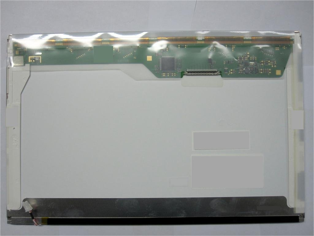 SUBSTITUTE REPLACEMENT LCD SCREEN ONLY. NOT A LAPTOP HP COMPAQ 6530B LAPTOP LCD SCREEN 14.1 WXGA CCFL SINGLE