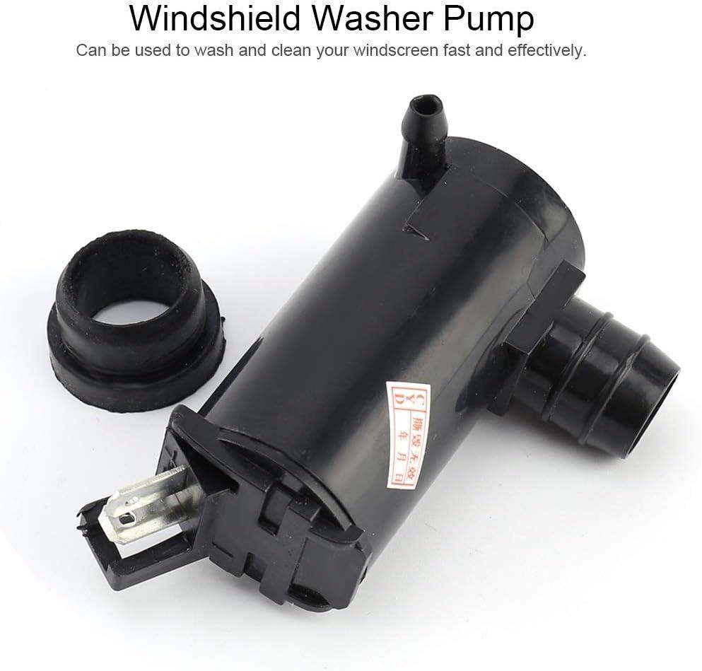 Waschwasserpumpe 38512-SDA-A01 Auto Auto Windschutzscheibe Waschwasserpumpe f/ür Acura Honda