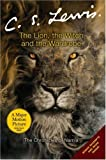 The Lion, the Witch and the Wardrobe, C. S. Lewis, 0060764899