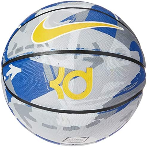 """9.5/"""" Tie Dye Regulation Basketball Official Size Sports Ball Games Toys"""