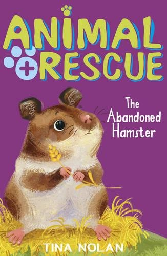Read Online The Abandoned Hamster (Animal Rescue) pdf epub