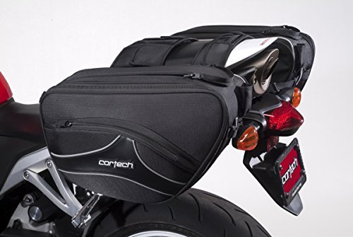 Sport Bike Luggage - 1