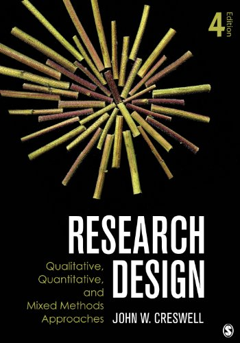 Download Research Design: Qualitative, Quantitative, and Mixed Methods Approaches Pdf