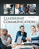 Leadership Communication (Irwin Business Communications)