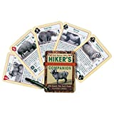 Inkstone Design, Inc Hikers Companion Playing Cards by ''INKSTONE DESIGN, INC''