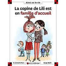 La copine de Lili est en famille d'accueil - Nº 116