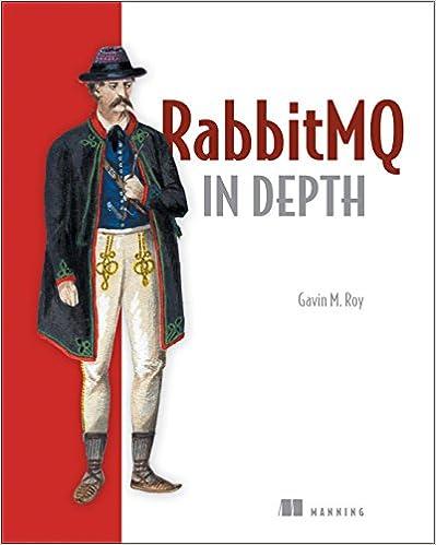 Amazon com: RabbitMQ in Depth (9781617291005): Gavin M  Roy