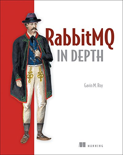 RabbitMQ in Depth (Text Message Recovery Software)