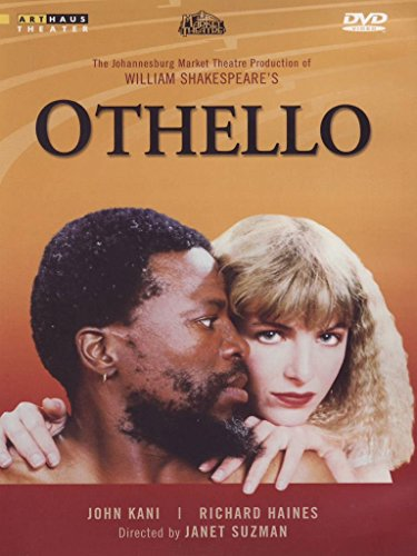 William Shakespeare's Othello by Arthaus