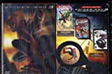 Spider-Man 3 Mini Comic Book Gift Pack