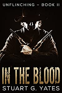 In The Blood by Stuart G. Yates ebook deal