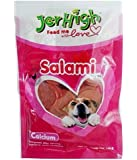 Jerhigh Salami (100 gms) Pack Of 2