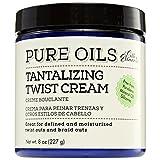 Pure Oils by Silk Elements Tantalizing Twist Cream