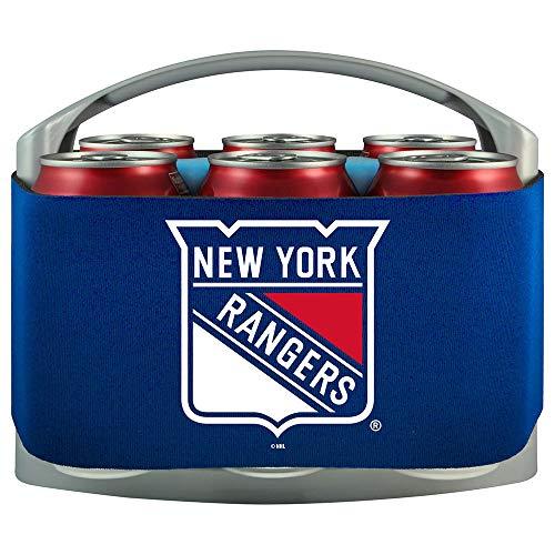 NHL New York Rangers Cool Six Cooler -