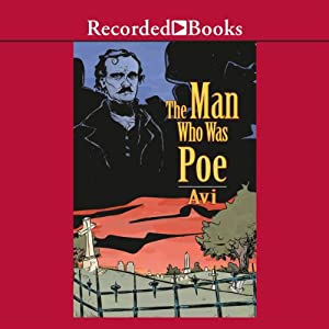 The Man Who Was Poe Hörbuch