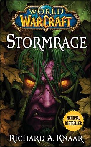 World of Warcraft: Stormrage: Amazon.es: Richard A. Knaak ...