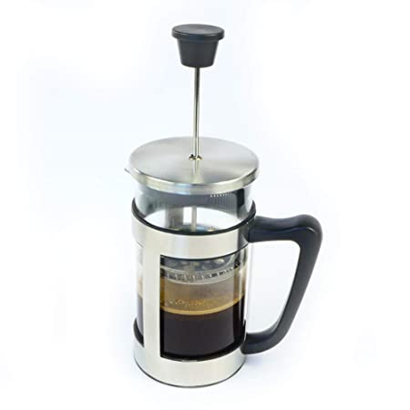 Rotix Cafetera de émbolo para 6 Tazas, 1,0 litros, Francés de ...