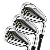 TaylorMade Rbladez Irons (Women's, Right Hand, Graphite, Ladies Flex, 5-PW, SW) For Sale