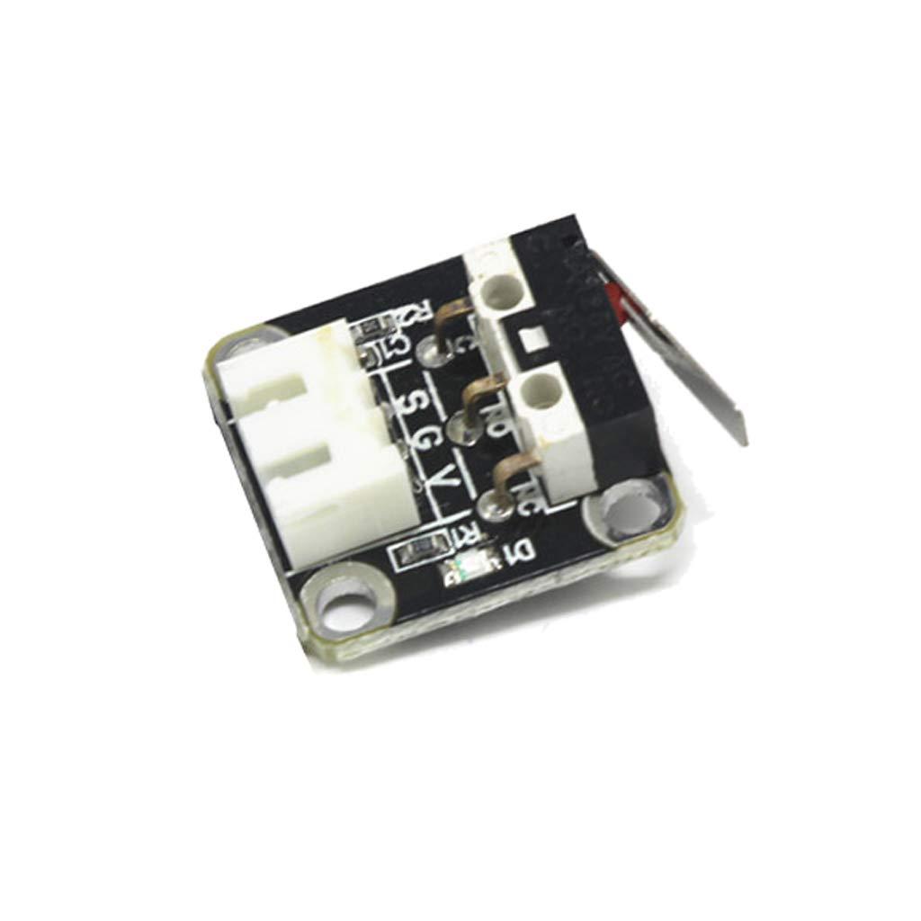 Accesorios de Impresora 3D Interruptor de límite de Final de ...