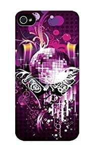 Cute High Quality Iphone 5/5s Disco Ball Case