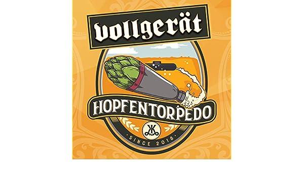 Hopfentorpedo by Vollgerät on Amazon Music - Amazon.com