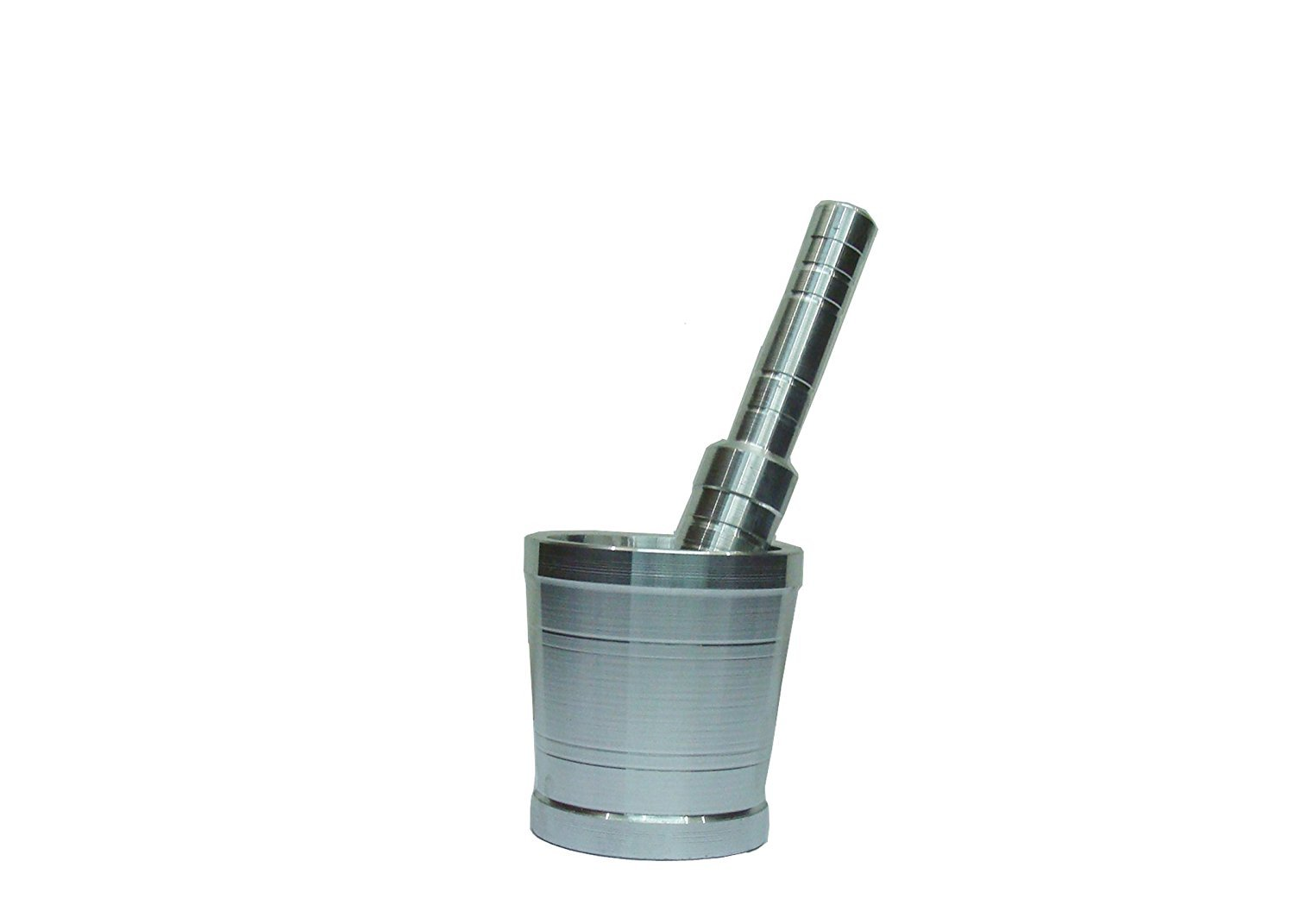 Stainless Steel Mortar & Pestle Set of 3 Wholesale