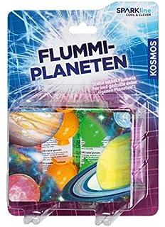 kosmos 650018 flummiplaneten - Selbst Machen