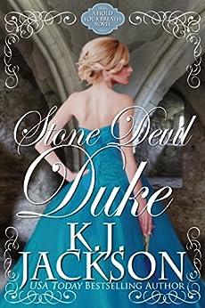 Stone Devil Duke: A Hold Your Breath Novel by [Jackson, K.J.]