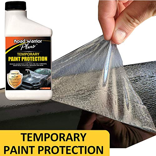Road Warrior Plus Paint Protection Film