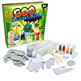 Goo Science Kit: Slime + Putty Lab