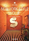 New York Style Vol. 2: ICON (Icons Series)