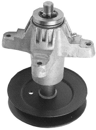 MaxPower 12612 Spindle Assembly Replaces MTD/Cub Cadet 618-04608A, 618-0671, 618-0671B, 618-0671D, 918-04608A, 918-0671B, 918-0671D