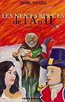 La trilogie de la Révolution, tome 3 : Les neiges rouges de l'an II par Crozes