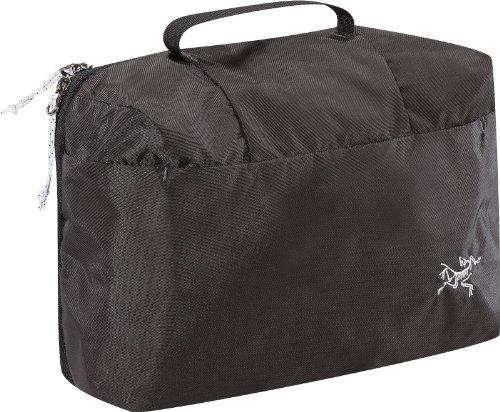 Arc'Teryx Men's Index 5 Packing Case, Carbon Copy, One Size