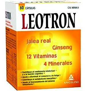 LEOTRON Complex 60 caps