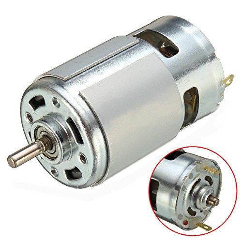large 12v dc motor - 1