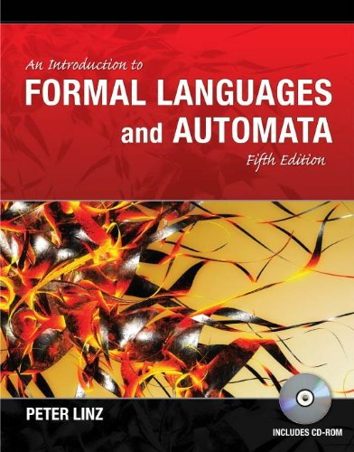 Download An Introduction to Formal Languages and Automata Pdf