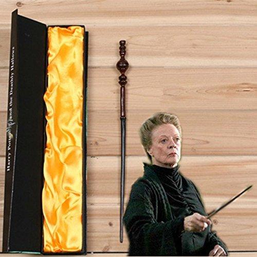 Harry Potter - Bacchetta Magica di Minerva McGranitt