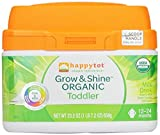Organic Toddler Milk by Happy Tot, 23.2 Ounce