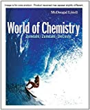 McDougal Littell World of Chemistry Laboratory Experiments, Zumdahl, Steven S. and Zumdahl, Susan A., 0618829679