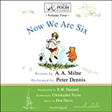 Bargain Audio Book - Now We Are Six  A A  Milne s Pooh Classic