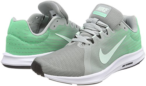 Pumice green white Downshifter black light Nike Donna 003 Glow Da Verde Scarpe Running 8 igloo 8fqaw7v