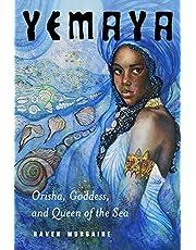 Yemaya: Orisha, Goddess, and Queen of the Sea