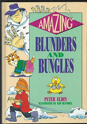 [BEST] Amazing Blunders and Bungles T.X.T