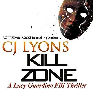 Kill Zone Hörbuch