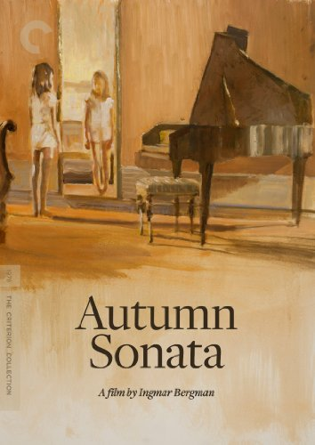 Autumn Sonata (Criterion Collection) (Full Frame, Subtitled)