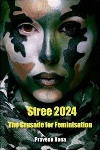 Book Stree 2024: The Crusade for Feminisation